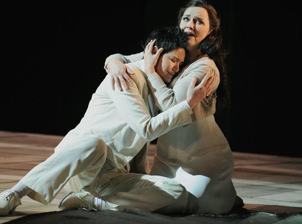 Romantic Operas - Romeo and Juliet