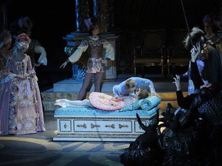 Romantic Ballets - Sleeping Beauty
