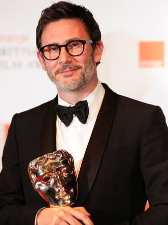 Michel Hazanavicius director of The Artist