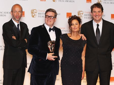 BAFTA Outstanding British Film