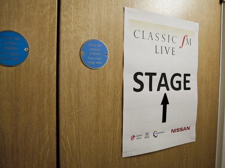 Classic FM Live in Wales