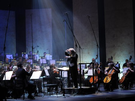 Classic FM Wales 2012 Performances