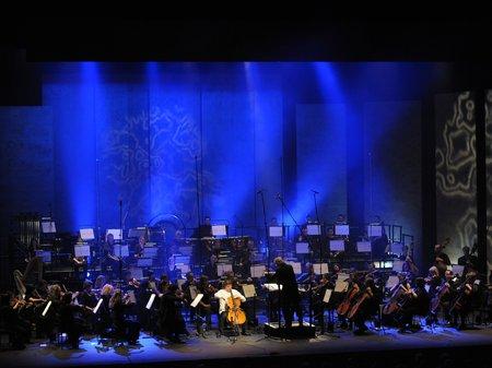 Classic FM Wales 2012 Performances