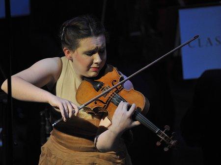 Classic FM Live Wales 2012