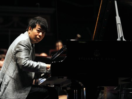 Lang Lang in London