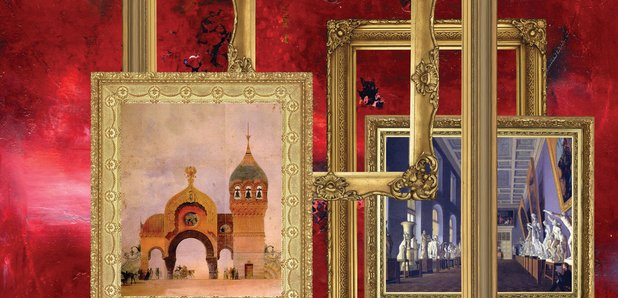 Modest Mussorgsky: Pictures At An Exhibition - Classic FM