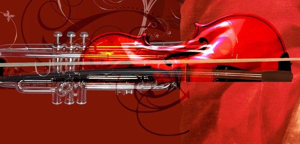 Antonio Vivaldi: Mandolin Concerto in C (RV 425) - Classic FM