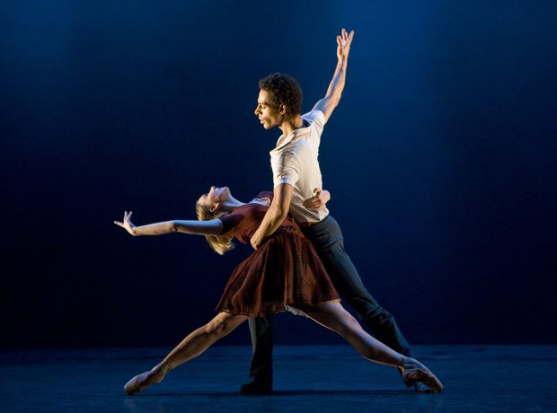 Birmingham Royal Ballet at Munich Festival