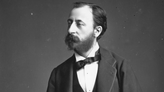 Saint-Saëns: Facts, pronuncation, works and more about the