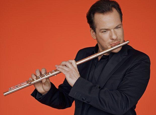 Emmanuel Pahud flute flautist player