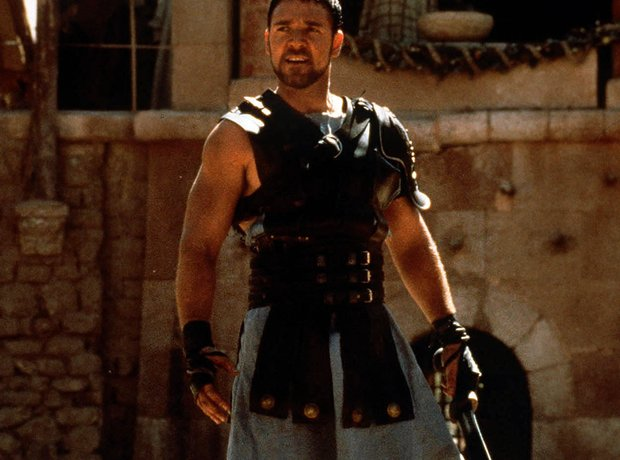 Gladiator best movie soundtracks 2000s classic fm for Gladiator hans zimmer