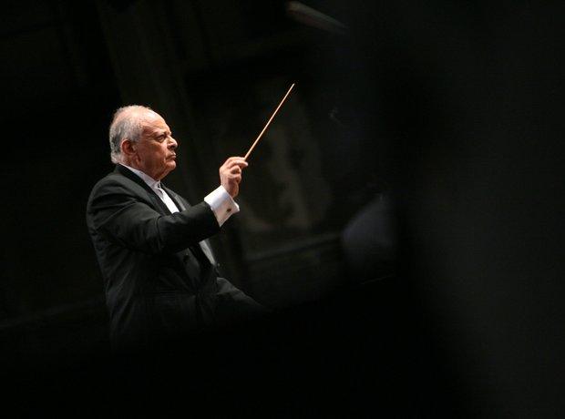 Lorin Maazel conductor