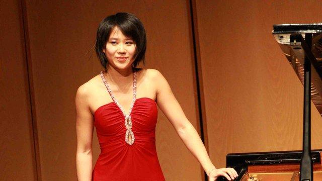 Yuja Wang - Artists - Classic FM