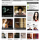 Image 6: Introducing the new Classic FM website