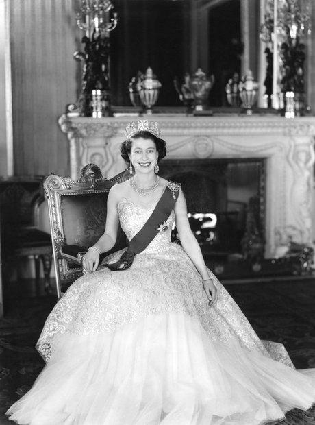Queen Diamond Jubilee