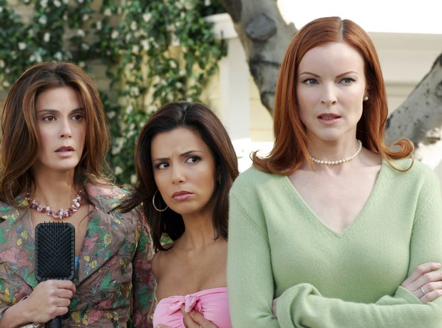 desperate housewives Danny Elfman