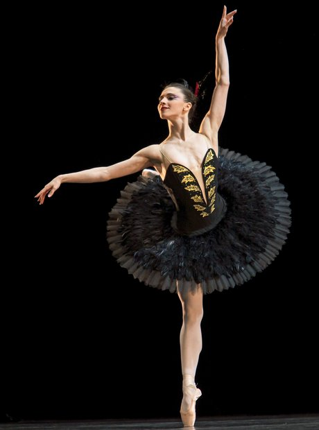 Maria Baranova