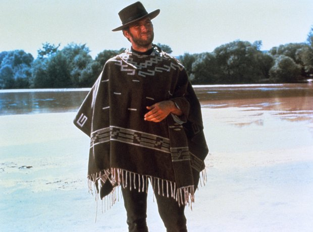Ennio Morricone - The Good, The Bad, And The Ugly