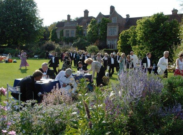 Glyndebourne Festival 80 anniversary season
