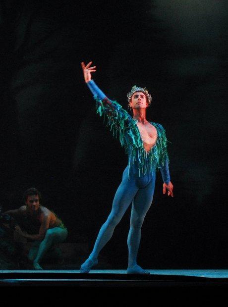 The Dream Birmingham Royal Ballet