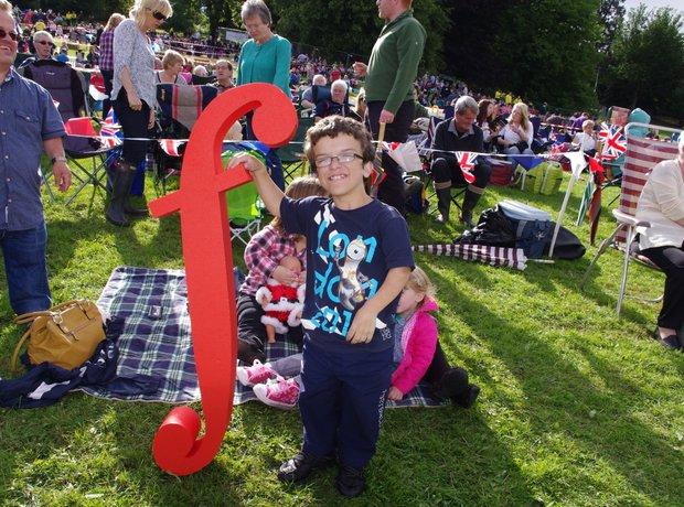 Darley Park Concert