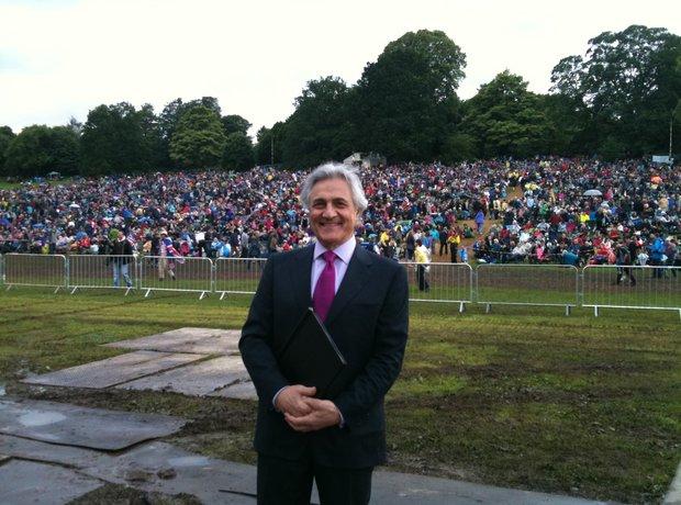Darley Park 2012