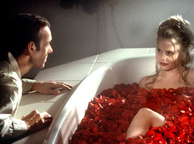 American Beauty Spacey Thomas Newman Sam Mendes