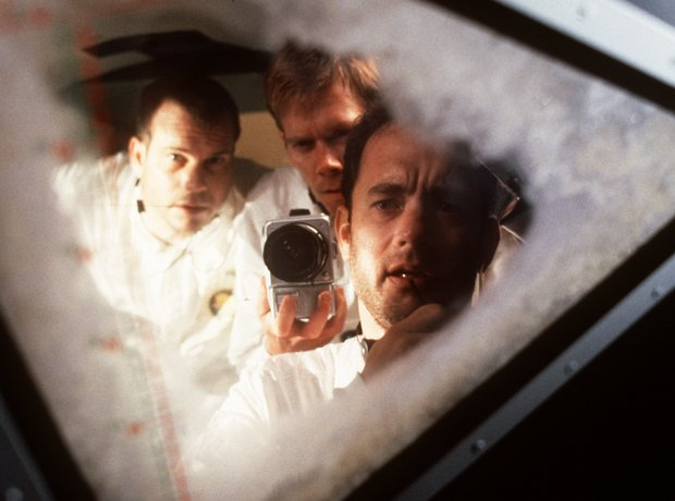 Apollo 13 film still