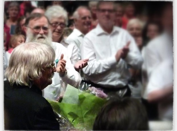 Karl Jenkins, The Really Big Chorus