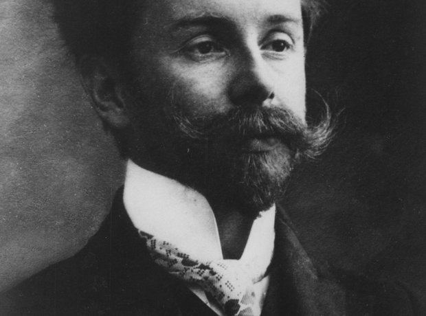 Scriabin Poem of Ecstasy