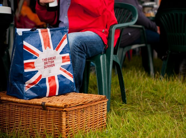 Battle Proms at Blenheim Palace
