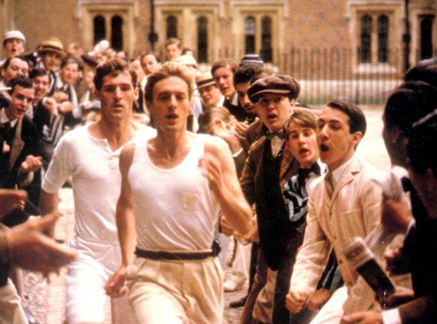 FilmStill Chariots of Fire