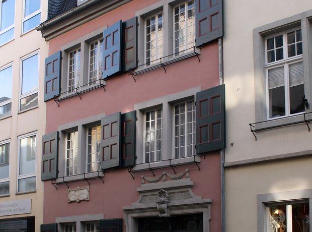 Beethoven Haus Bonn