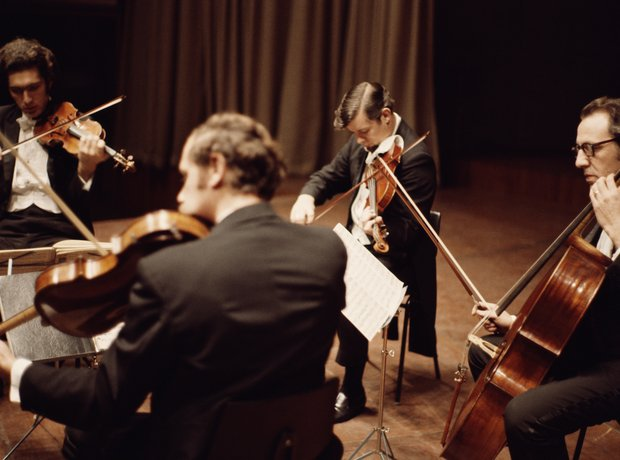 Beethoven String Quartet