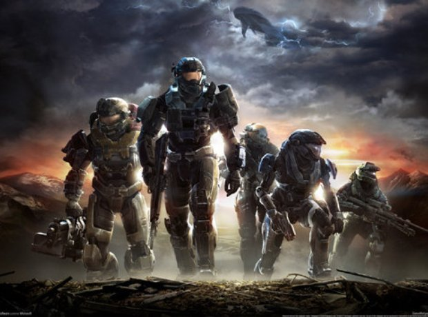 Image result for Halo video game