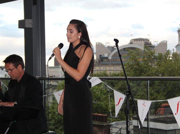 Laura Wright Classic FM Foundation
