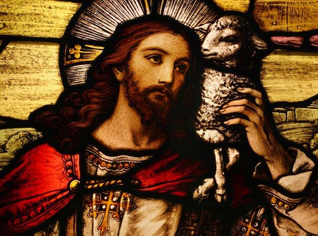 jesus lamb hallelujiah chorus
