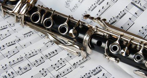 Mozart - Clarinet Concerto in A - Classic FM