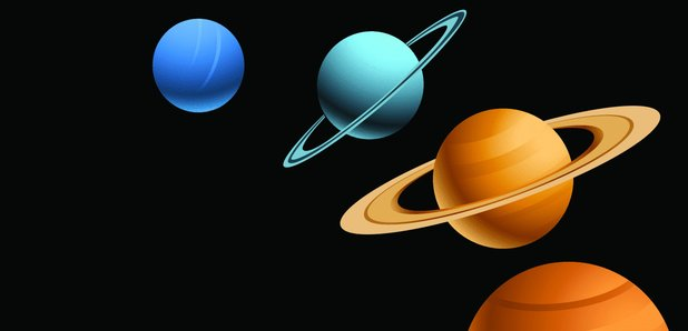 Holst's 'The Planets': a guide - Classic FM