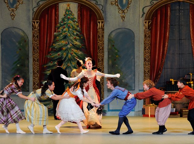 The Nutcracker: Nevada Ballet Theatre