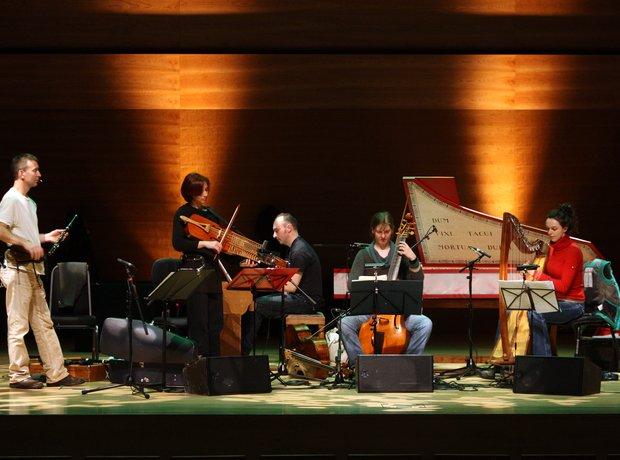 Concerto Caledonia