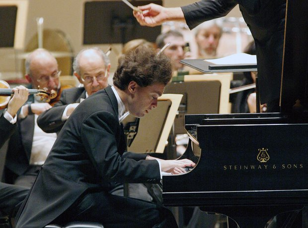 Classical music's child prodigies - Classic FM