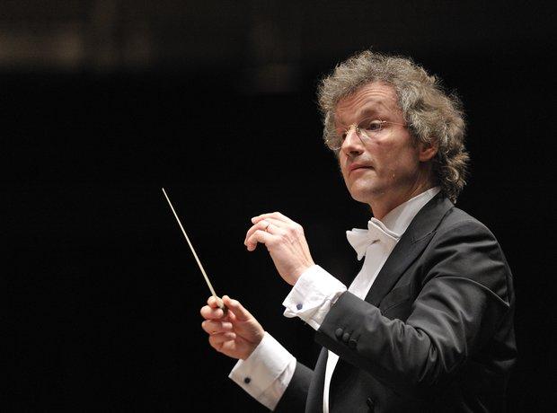 Franz Welser-Möst and the Cleveland Orchestra