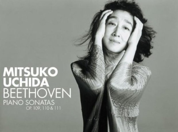 Beethoven - Piano Sonatas Op. 109, 110, 111 (Mitsu