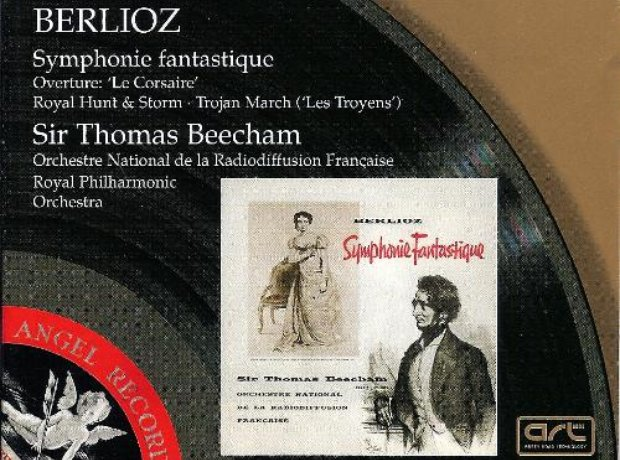 Berlioz - Symphonie Fantastique (Orchestra Nationa