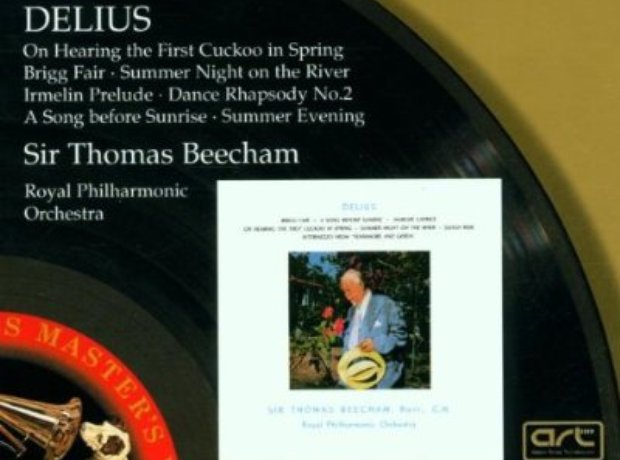 Delius - Orchestral Works (Royal Philharmonic Orch