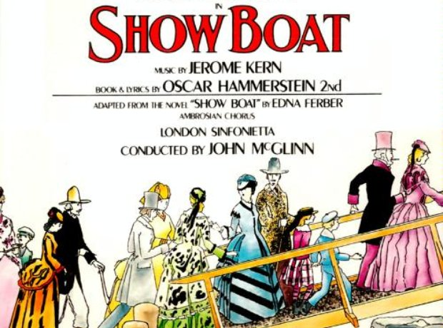 Jerome Kern - Showboat