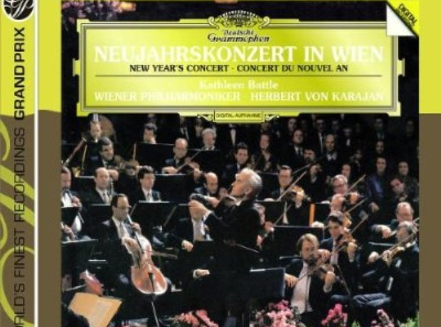 New Year's Day Concert 1987 (Wiener Philharmoniker