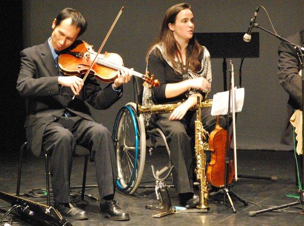 Takashi Kikuchi paraorchestra