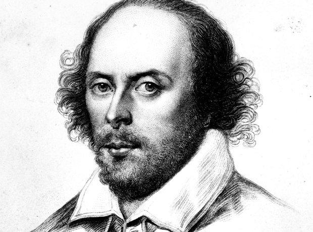 Shakespeare 450 anniversary